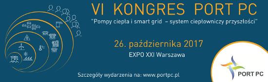 PortPC VI Kongres